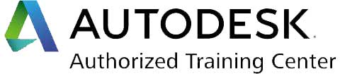 autodesk training center logo