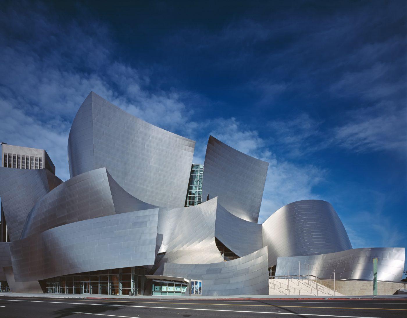 bryla koncepcyjna przykład architektura