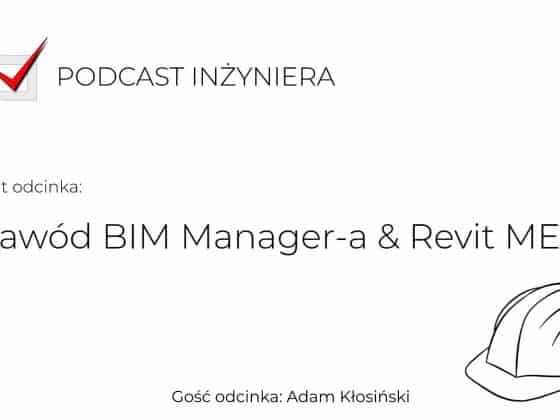podcast bim manager