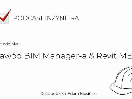 podcast bim manager