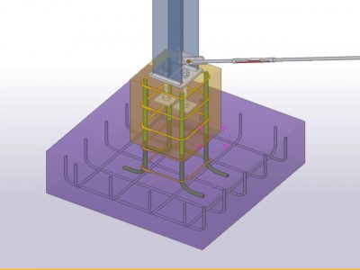fundament kurs tekla structures