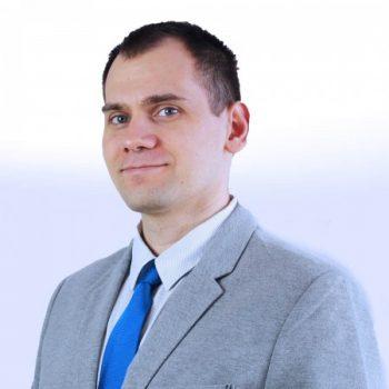 Zdjęcie profilowe Michał Nowakowski