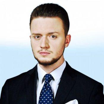 Zdjęcie profilowe Jakub Przykopski