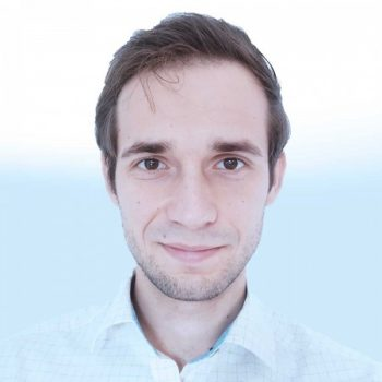 Zdjęcie profilowe Mateusz Kruk