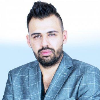 Zdjęcie profilowe Filip Gorzka