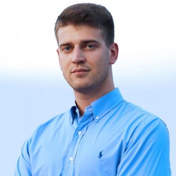 Zdjęcie profilowe Jakub Walczak
