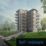 Logo grupy Revit Architecture Modelowanie